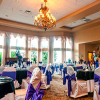 Ballrooms & Convention Halls